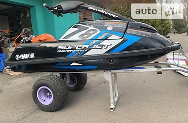 Yamaha SuperJet 2013 в Одесі