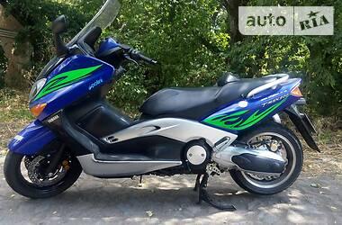 Макси-скутер Yamaha T-Max 500 2002 в Гайсине