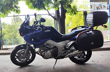 Yamaha TDM 850 1999 в Одессе