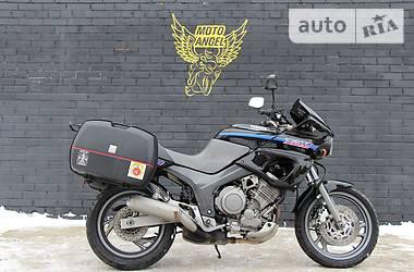 Yamaha TDM 1992 в Чернігові