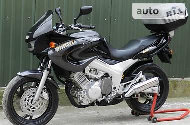 Yamaha TDM 2000 в Ровно