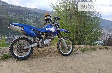 Yamaha TT 600 2004 в Рахове