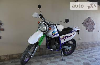 Yamaha TT-R 1997 в Одессе
