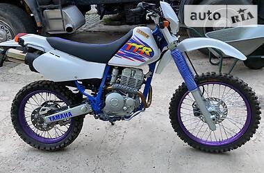 Yamaha TTR 250 2000 в Тернополе