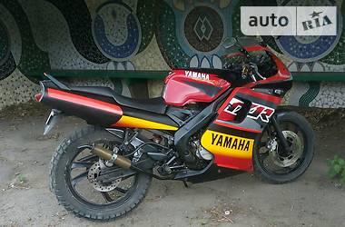 Yamaha TZR 1997 в Полтаве