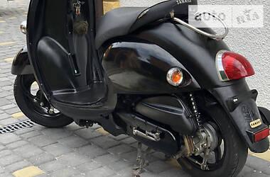 Yamaha Vino 2008 в Пустомытах