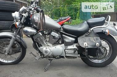 Yamaha Virago 250 1992
