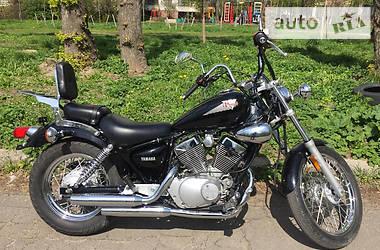 Мотоцикл Классик Yamaha Virago 2007 в Киеве