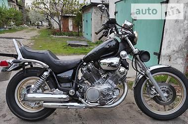 Мотоцикл Круизер Yamaha Virago 1985 в Лисичанске