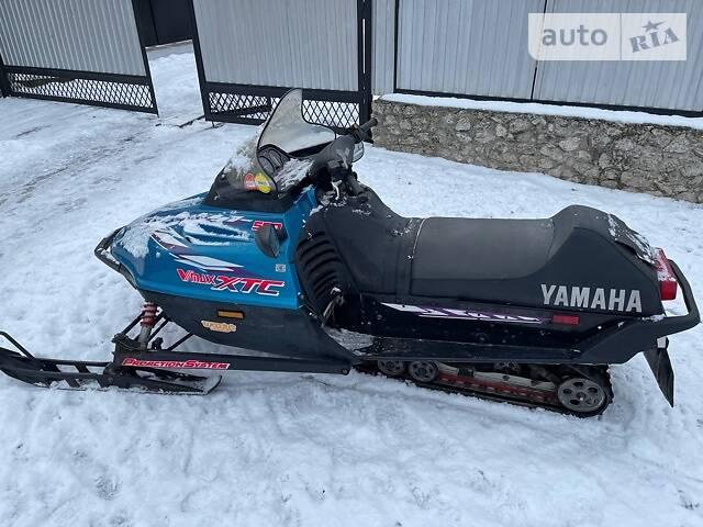 Yamaha VMAX 1997 в Подволочиске