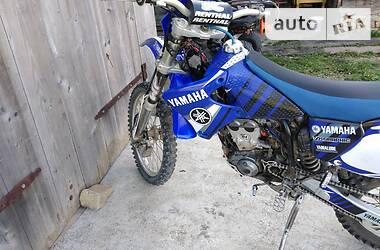 Yamaha WR 250F 2003 в Коломые