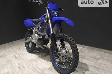 Мотоцикл Внедорожный (Enduro) Yamaha WR 450F 2021 в Львове