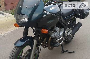 Yamaha XJ 600 Diversion 1993 в Виннице