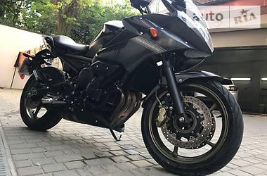 Yamaha XJ-600 2009 в Львові