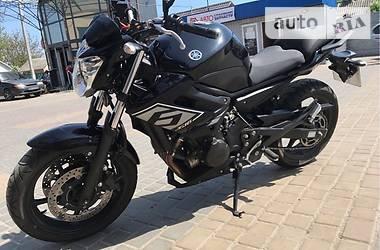 Yamaha XJ6 2015 в Знам'янці