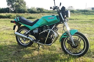 Yamaha XS 2000 в Тернополе