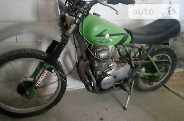 Yamaha XS 1989 в Василькові