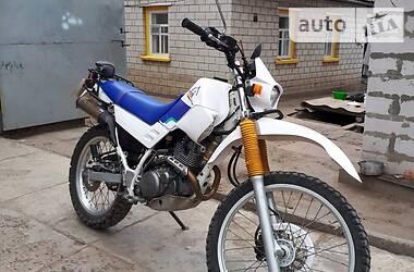 Yamaha XT 225 Serow 1995 в Смеле