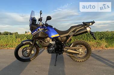 Yamaha XT 660Z Tenere 2013 в Киеве