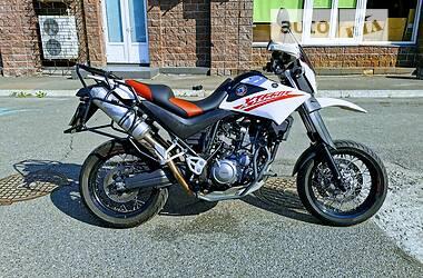 Мотоцикл Супермото (Motard) Yamaha XT 2008 в Киеве