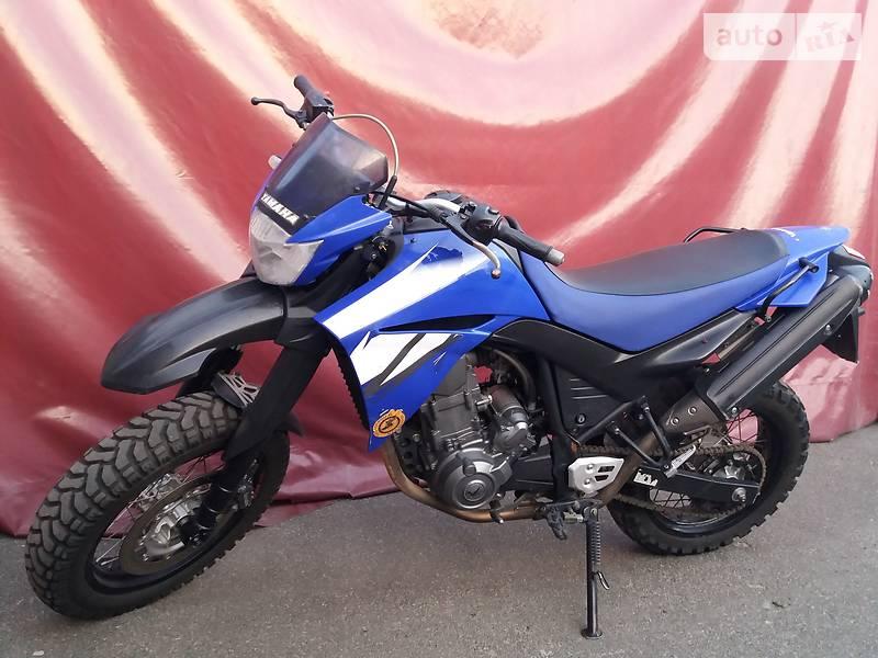 Yamaha XTX 2007 в Киеве