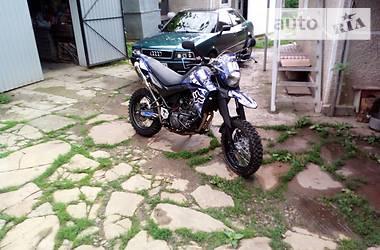 Yamaha XTX 2006 в Черновцах