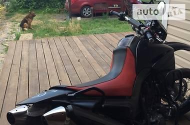 Yamaha XTX XT660X  2006
