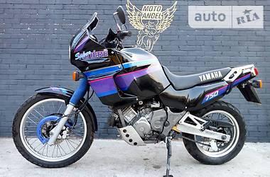 Yamaha XTZ 750 Super Tenere 1992 в Чернигове