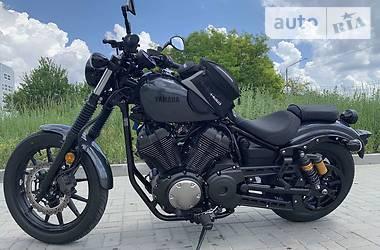 Мотоцикл Чоппер Yamaha XV 2018 в Дніпрі