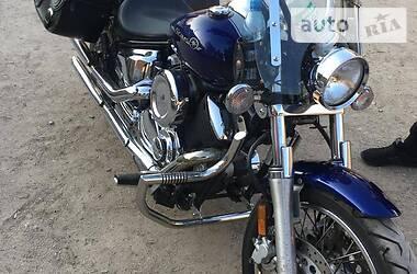 Yamaha XVS 1100 Dragstar 2008 в Львове