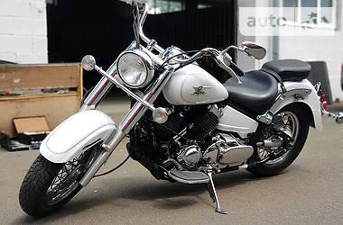 Мотоцикл Чоппер Yamaha XVS 650 Dragstar 2007 в Киеве