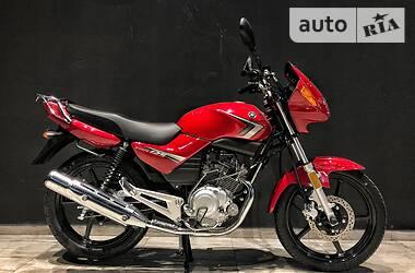 Yamaha YBR 125 2020 в Львове