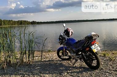 Yamaha YBR 125 2008 в Житомире