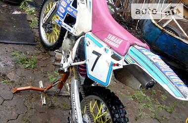 Yamaha YZ 125 1994 в Кривом Роге