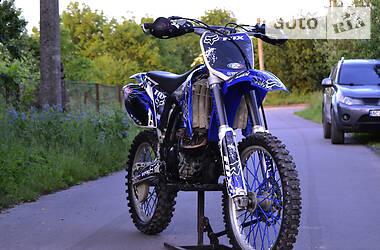 Yamaha YZ 250F 2006 в Нововолынске