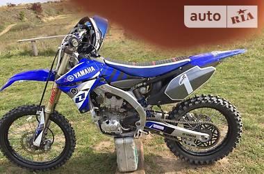 Yamaha YZ 2011 в Хмельницком
