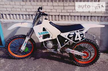 Yamaha YZ 1994