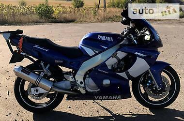 Yamaha YZF 600R Thundercat 1997 в Харькове