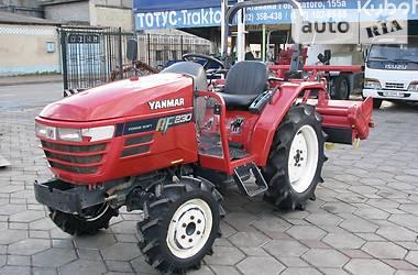 Yanmar AF 2006 в Одессе