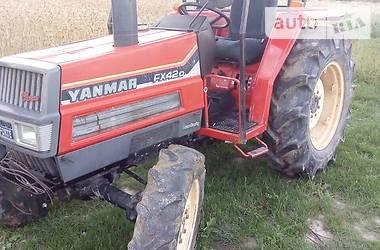 Yanmar FX 2000 в Ивано-Франковске