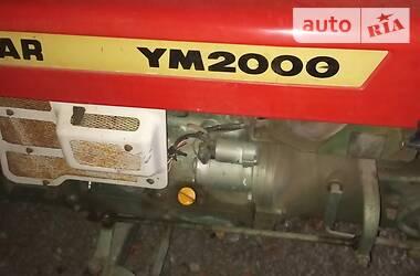 Yanmar YM 2000 1976 в Чорткові