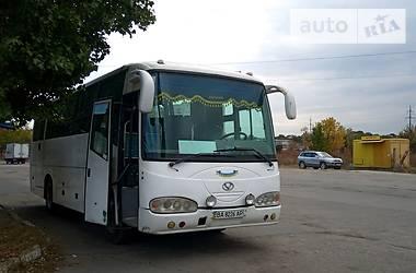 Youyi ZGT 6831 2006 в Кропивницком