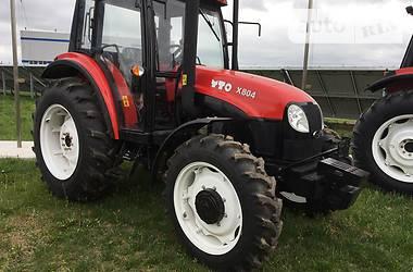 YTO X 804 2018 в Херсоне