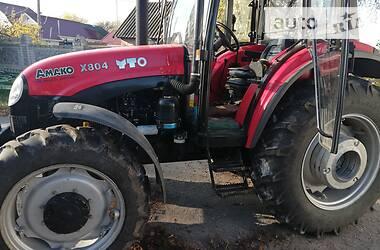 Трактор сільськогосподарський YTO X 804 2016 в Хоролі