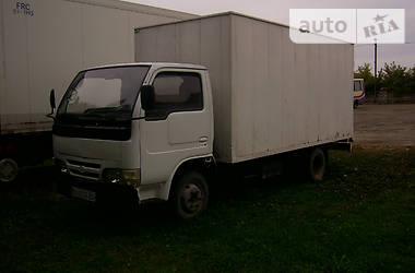 Yuejin NJ 1028 2005 в Радехове