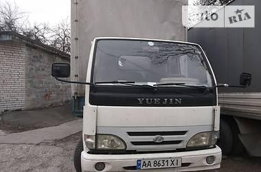 Yuejin NJ 1028 2005 в Киеве