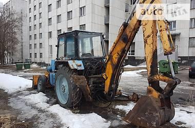 ЮМЗ 2126 1991 в Харкові