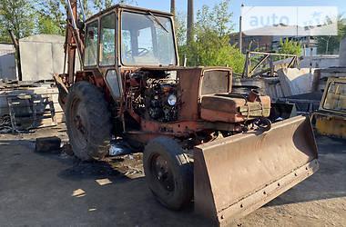Екскаватор навантажувач ЮМЗ 2621 1992 в Дніпрі