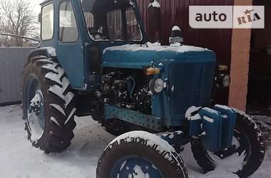 Трактор сільськогосподарський ЮМЗ 6 1976 в Києві