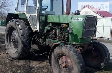 Трактор сільськогосподарський ЮМЗ 6 1986 в Волочиську
